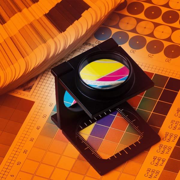 printing service materials